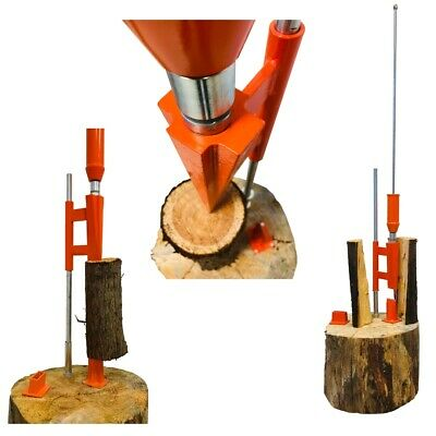 Smart Splitter Manual Log Splitter Kindling Cutter Wood Axe