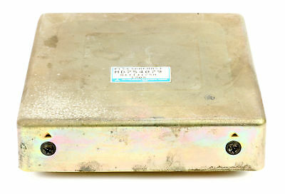 1993 Mitsubishi Plymouth Eagle Transmission Chassis Control Module Part MD754079