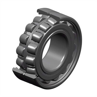 Bearing Adjustable Roller 80X170X58 22316Eaw33C3 Snr, 2 Crowns