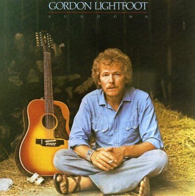 Gordon Lightfoot - Sundown [CD]