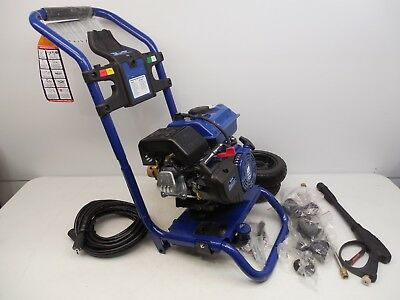 H-Power 2.5 Gpm 3,000 Psi Epa & Carb-Compliant Pressure Washer
