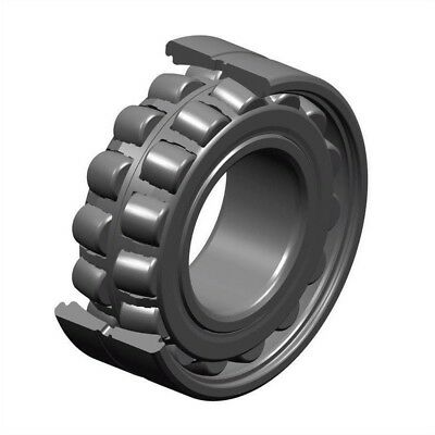 Bearing Adjustable Roller 70X150X51 22314Eaw33C3 Snr, 2 Crowns
