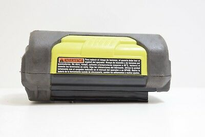 Ryobi OP4026 40-Volt Lithium-ion Battery W/ On-board Fuel Gauge