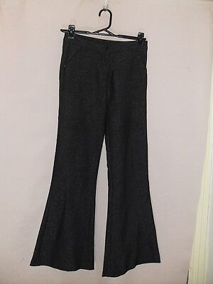 1960's/70's Vintage Hipster Style Flared Pants.