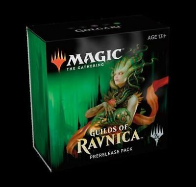 Guilds of Ravnica Golgari Prerelease Pack MTG Magic the Gathering New