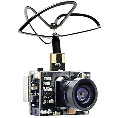 Camera & Photo Features WT01 Micro AIO 600TVL Cmos 5.8GHz 25mW FPV Transmitter