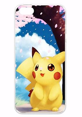 Pokemon iPhone 8 & 8 Plus Case Pikachu