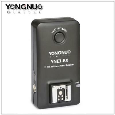 YONGNUO YNE3-RX Wireless Flash Receiver for Canon