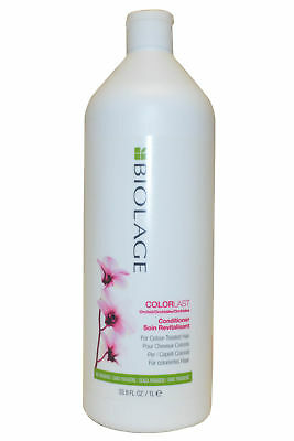 Matrix Biolage ColorLast Conditioner 1000ml (1 Litre)