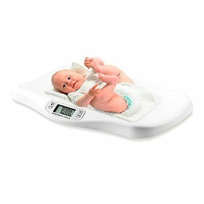 AFENDO Electronic Digital Smoothing Infant , Baby and Toddler Scale -
