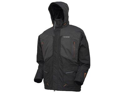 Savage Gear Jacket Heatlite Thermo M-XXL Durable Transpirable Ultraligero