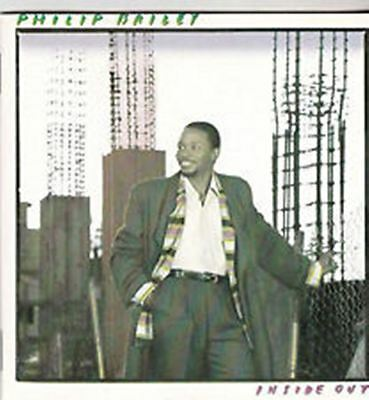 Philip Bailey - Inside out LP