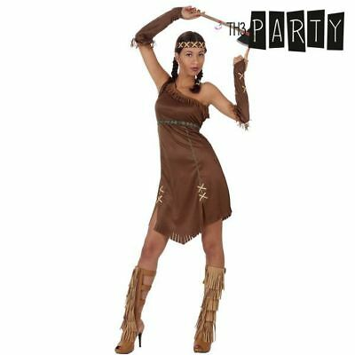 Costume per Adulti Th3 Party Indiana S1109187