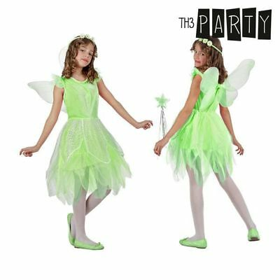 Costume per Bambini Th3 Party Fata S1109177