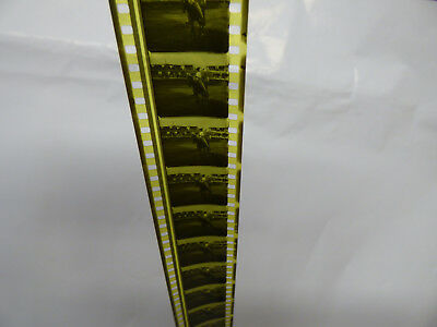 vintage 35mm film strip BULLFIGHTING GIVJOY