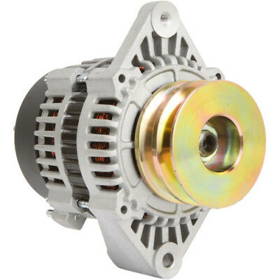 new alternator for delco marine, forklift 19020616, 8463, 20830, 18-6299