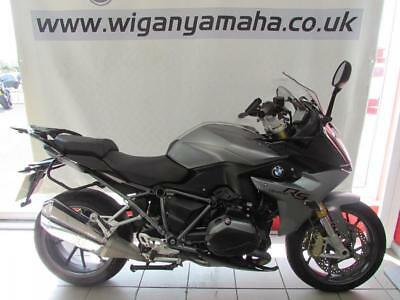 Bmw R1200Rs Sport Se, 15 Reg 14586 Miles, Abs, Esa, Cruise, Heated Grips...
