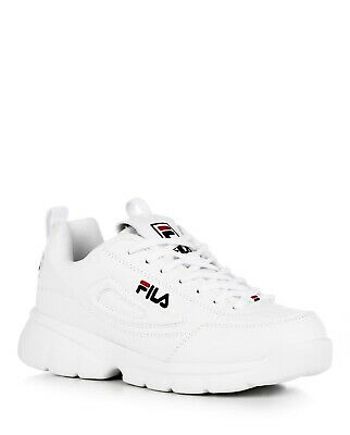 0ad69b2235ad New Fila Men s Disruptor Se Training Shoe Running Athletic Sneakers 1Sx60022