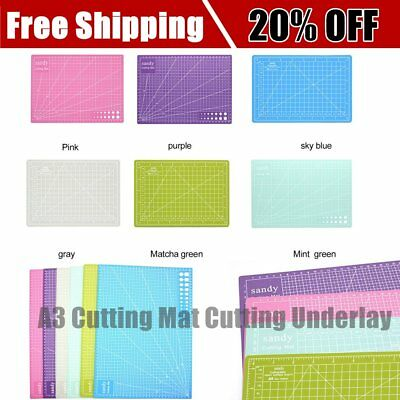 A3 Cutting Mat Cutting Underlay A3 Cutting Board Plate For Hand Form Block JLY