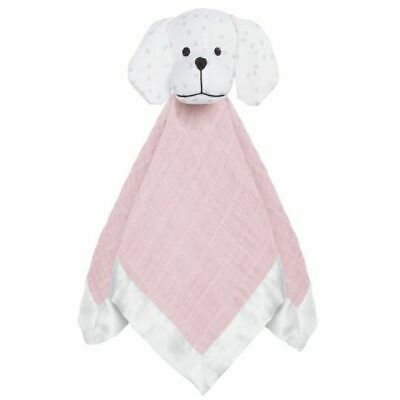 aden and anais lovey musy mate muslin baby security blanket lovely reverie