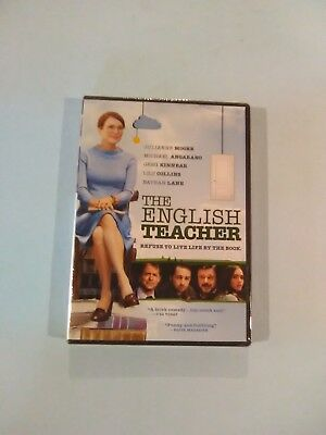 The English Teacher (DVD, 2013) New