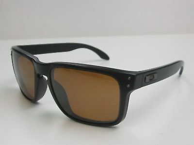 2ffc93dff11 Oakley Holbrook OO9102-D755 Polarized Men s Sunglasses 57 18 137  STK729