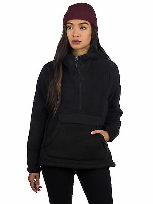 THE NORTH FACE Campshire Hooded Fleece Pullover Damen Frauen
