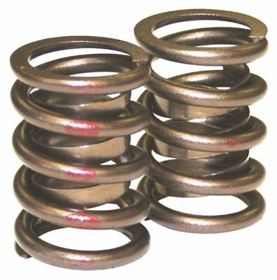 Howards Valve Spring Set 98412; Stock Diameter Performance 350 lbs/in Single Parts & Accessories
