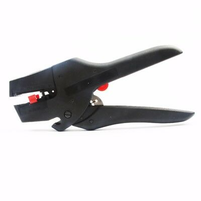 Self-Adjusting insulation Wire Stripper Hand Crimpers  Strippers Electrical Toos