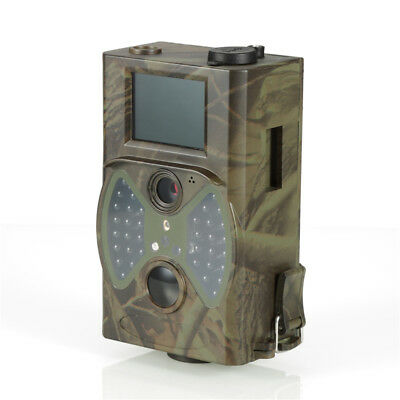 Hunting Trail Cam HC-300A 1080 MMS SMS Full HD Hunting Camera Waterproof