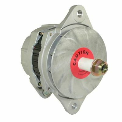NEW ALTERNATOR FOR CHAMPION GRADER 710A 716A 1994-1998 with Cummins 5.9 Engine