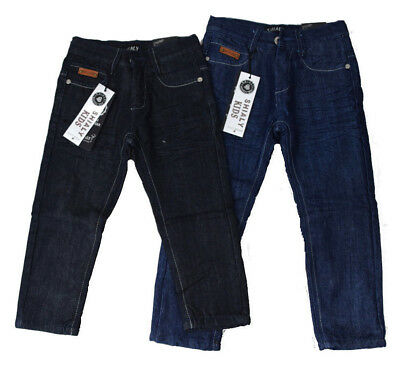 Kinder Thermohose Neu Jungen Thermohose Thermojeans Hose Jungen Jeans Bis 164