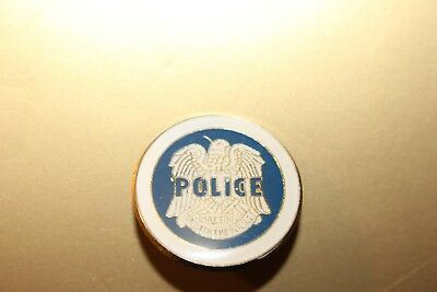 PIN Police Frankreich