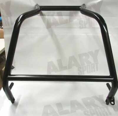 Polaris Roll Cage Chassis, Cab Frame Oem Weld-Rear Rops Black (1022673-458) ACE