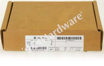 New Sealed Allen Bradley 1756-IT6I /A ControlLogix Thermocouple/mV Input Qty