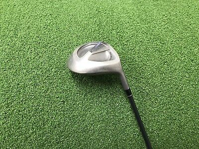 NICE Tommy Armour 855s HOT SCOT DRIVER Titanium Right RH Graphite REGULAR Used