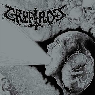 Embryonic Devils (1 Vinile) - Crypt Rot
