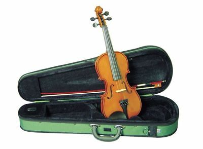 Musino 2000 Student Series Violin Outfit, 1/2 Size, Brand NEW
