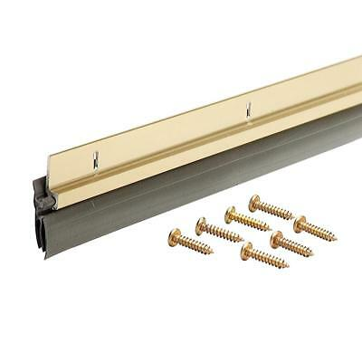 "M-D Building Products 36"" Gold Dv Door Sweep 05702 Unit: EACH"