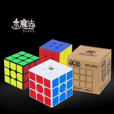 Professional YuXin Little Speed Magic Cube Puzzle Twist Classic Brain Game Toys