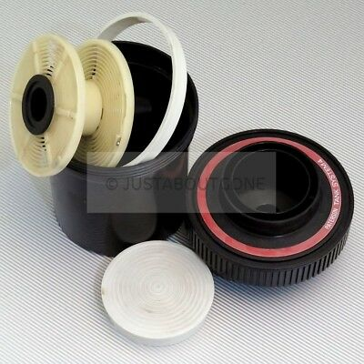 Paterson Film Tank System4 35Mm Developing For B&w Darkroom Black And White Reel