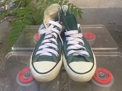 3e494326773284 CONVERSE ALL STAR Vintage Made In USA -  250.00