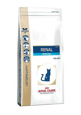 4kg Royal Canin Renal Special RSF 26 Veterinary Diet ★NUR FRISCHE WARE★