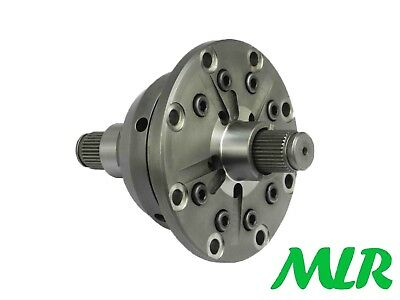 Golf Gti MK1 MK2 Scirocco Jetta Lsd Differential Sperrdifferential 020 111mm Cwp