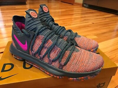 finest selection 75b3c 52b74 MEN'S NIKE ZOOM KD10 LMTD AS All-Star size 11 - $56.00 ...