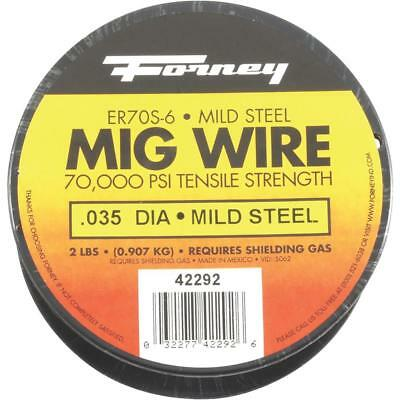 Forney Industries 2Lb .035 Mig Wire 42292 Unit: EACH