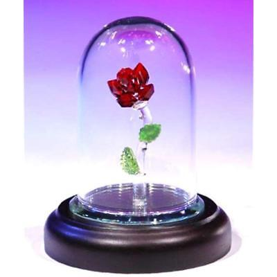 """""""Enchanted Collectible Figurines Rose"""""""