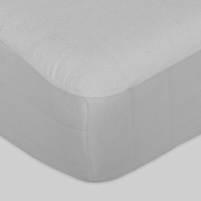 New Waterproof Terry Towel  Mattress Protector Sizes Single,Double King,S king