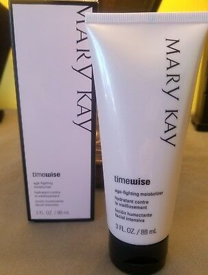 Mary Kay TimeWise  ♡ Age Fighting Moisturizer ♡ normal to dry skin ♡ Fresh!