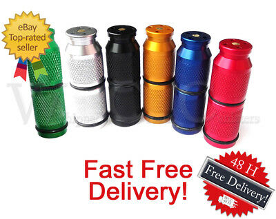 UK Grip Safe Gas Canister Dispenser for NOS N20 Whipping Cream !!Fast Delivery!!